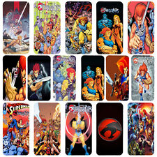 Thundercats Printed iPod Flip Case Cover For Apple iPod Touch - T13