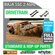 HPI BAJA 5SC 2.4GHz [Drivetrain Parts] Genuine HPi Racing R/C Parts!