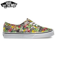 """VANS SHOES CHAUSSURES """"Authentic"""" Kenya SKATE Classic Neuf Homme Femme TOILE"""