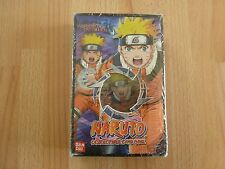 Naruto Approaching Wind Collectible Card  Game Sealed New Bandai