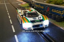 Slot.it Lancia LC2-84 'Totip' mit Licht - Carrera Digital 132 / Analog