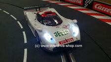Slot.it Porsche GT1/98 Oschersleben mit Licht - Carrera Digital 132 / Analog