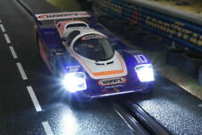 Slot.it Porsche 962 Wynns mit Licht - Carrera Digital 132 / Analog
