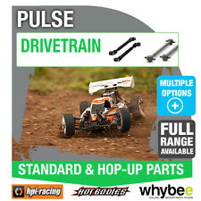 HPI PULSE 4.6 BUGGY [Spares & Options] Genuine HPi Racing R/C Parts!