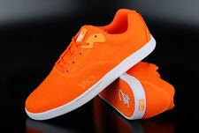 K1X SCHUHE CALI SNEAKER ORANGE