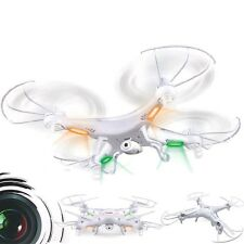 Syma X5C-1 Explorers 2.4G 4CH 6-Axis Gyro RC Quadricottero Drone+HD Camera