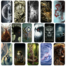 Fantasy Art Printed iPod Flip Case Cover For Apple iPod Touch - T85