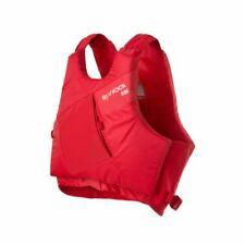 Spinlock Wing Side Zip Buoyancy Aid - Red