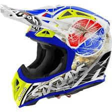 Airoh Aviator 2.2 Six Days MX Helm Motocross Enduro limitiert MX MTB