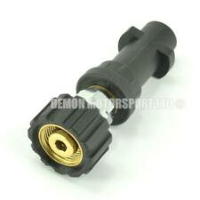 Karcher K Series Pressure Washer Lance Converter Adapter (Select Your Fitting)