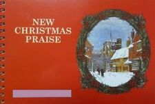 NEW CHRISTMAS PRAISE - Instrumental Music Book (Brass, Woodwind, Strings)