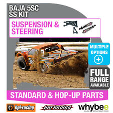 HPI BAJA 5SC SS KIT [Steering & Suspension Parts] Genuine HPi Racing R/C Parts!