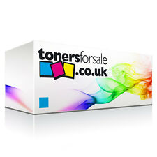 COMPATIBLE HP CE321A CYAN TONER CARTRIDGE 21A. NEW. FREE DELIVERY