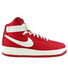Nike - Air Force 1 High Retro - Gym Red887224572243