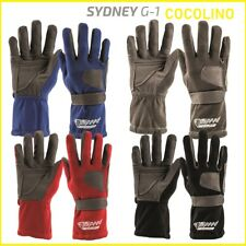 Speed Kart AUTO Cross Guantes Kart Guantes Gr.4 -12 KARTING Guante Gants