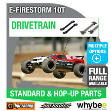 HPI E-FIRESTORM 10T [All Drvetrain Parts] Genuine HPi Racing R/C Parts!