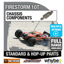 HPI FIRESTORM 10T [Chassis Components] Genuine HPi Racing R/C Parts!