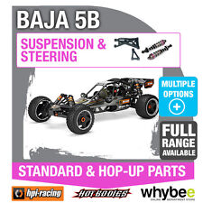 HPI BAJA 5B [Steering & Suspension] Genuine HPi Racing R/C Standard / Hop-Up