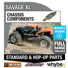 HPI SAVAGE XL [Chassis Components] Genuine HPi Racing R/C Standard / Hop-Up Part