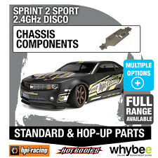 HPI SPRINT 2 SPORT 2.4GHz [DISCONTINUED KITS] [Chassis Components] New Parts!