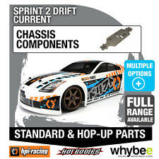 HPI SPRINT 2 DRIFT [CURRENT KITS] [Chassis Components] New HPi Parts!