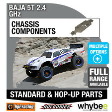HPI BAJA 5T 2.4 GHz [Chassis Components] Genuine HPi Racing R/C Parts!