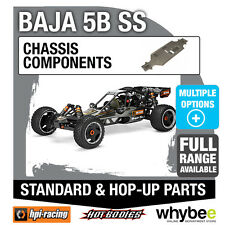 HPI BAJA 5B SS [Chassis Components] Genuine HPi Racing R/C Parts!