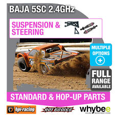 HPI BAJA 5SC 2.4GHz [Steering & Suspension] Genuine HPi Racing R/C Parts!