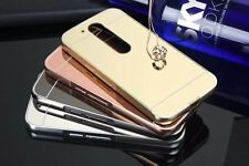 Protective Case Skin  for Samsung iPhone Mobile Phone Metal Bumper Frame Cover