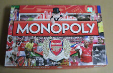 ARSENAL MONOPOLY - 2011 version - 100% complete - VGC