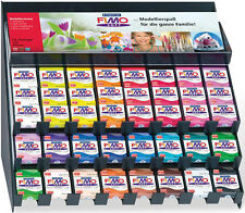 Fimo Soft. Kneadable Oven Bake Modelling Clay. 56g in a whole host of colours