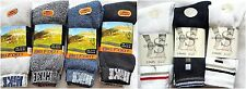 Mens Big Size Socks 3 Pairs White Navy Grey Black PolyCotton Size 11-13