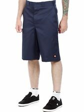 Pantaloncini Dickies Multi Pocket Work Blu Scuro Blu