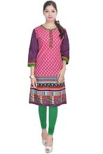 Indian Ethnic Pure Rayon Designer Printed Casual Wear Kurti Kurta VI_2246