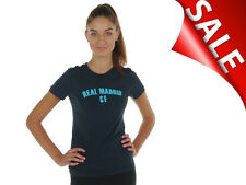 Women's Adidas Performance Real Madrid Fan Supporter T-shirt
