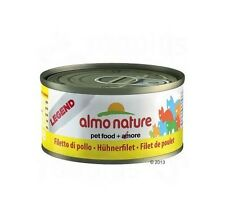 6 x 70 gr - Almo Nature Legend - VARI GUSTI ALMO NATURE