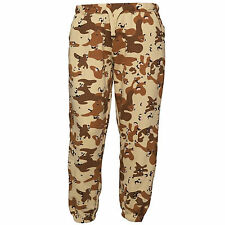 Mens Dickies Camo Sweatpants Fleece Joggers Track Pants Casual Gym Sz S M XL 2XL