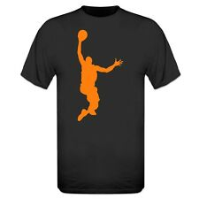 Basketball Scene T-Shirt