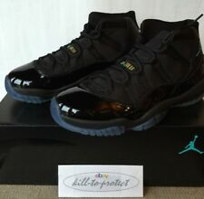 NIKE AIR JORDAN 11 GAMMA BLUE US UK 6 7 8 9 10 11 12 13 Legit 378037-006 2013