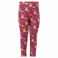 Angry Birds Girl's Leggings (ABG-01-32007)