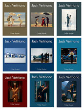 OFFICIAL JACK VETTRIANO FRIDGE MAGNETS