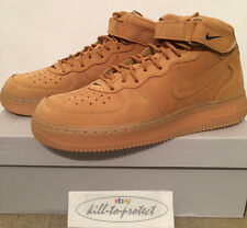 Outdoor Nike Flax Timberland Force Mid Air 715889 1 200 Wheat ZTwOPilkXu