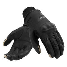 Rev'it! Boxxer H2O Waterproof Motorcycle WP Touchscreen Gloves | Rev it Revit