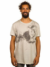 Volcom Up In Smokes T-Shirt Herren Männer