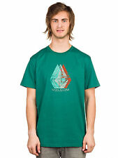 Volcom Minor Basic T-Shirt Herren Männer