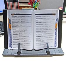 KLOUD City Bookstand Laptop /iPad/Cookbook / Music / Document Stand Holder New