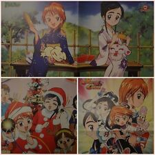 Pretty Cure Anime Poster neu