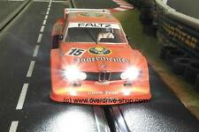 Sideways BMW 320 Gr. 5 Jägermeister mit Licht - Carrera Digital 132 / Analog