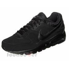 Scarpe Nike Air Max Command Leather 749760 003 running Uomo Black