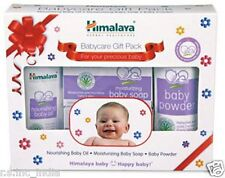 Himalaya Herbals Babycare Gift Box (Oil, Soap and Powder) - Gift Set
